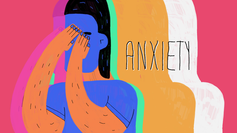 cannabis anxiety